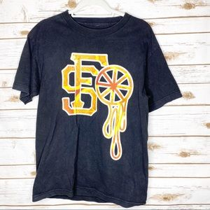 Freshly Squeezed Florida St Pete Graphic Tee